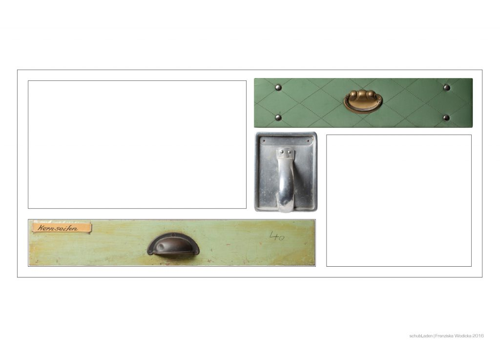 schubladen franziska wodicka schubladen wandboard m bel 37 24. Black Bedroom Furniture Sets. Home Design Ideas