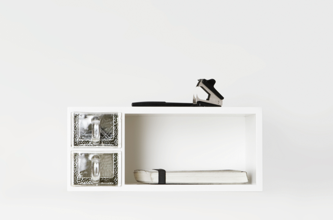 schubladen Möbel 12-09